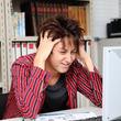 様々なストレスによる髪の毛や地肌への影響と対処法