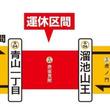 【注意】東京メトロ銀座線、年末年始に終日運休 渋谷~表参道など一部区間で