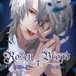 石据カチル「Rosen Blood」2巻刊行、サイン入り複製原画も販売