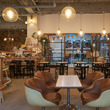 座間駅前「ホシノタニ団地」でのコミュニティ創出をさらに活発に!喫茶ランドリーをオープンし、貸し農園を装い新たにリニューアル