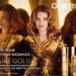 ゲラン、24時間*続く保湿力とゴールドの煌めきで上質肌を演出するプレミアム ファンデーション「パリュール ゴールド」登場 2019年8月30日(金) 全国発売