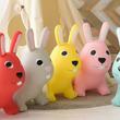 北欧・エストニア生まれの乗り物玩具〈JUMPY rabbit〉が日本初上陸!