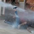 トルコ、クルド系3市長の職務停止 「非合法武装組織と関係」