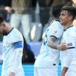 アルゼンチン代表の23名が発表…連盟批判のメッシは出場停止、7選手が初招集