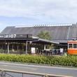 引退車両「箱根登山鉄道107号」がカフェに生まれ変わります「えれんなごっそ CAFE107」9月8日オープン