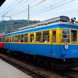 明日8/21と8/22、モハ1形106号車を展示&ライトアップ 箱根登山電車
