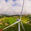 欧州の風力発電だけで「世界中のエネルギー」を供給できるかもしれない