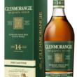 新商品/追加熟成のパイオニアによる新たな味わい『GLENMORANGIE QUINTA RUBAN 14年(グレンモーレンジィ キンタ・ルバン 14年 ポートカスク フィニッシュ)』