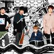 04 Limited Sazabys、ドラマ「TWO WEEKS」のオープニング曲「Montage」の先行フル配信が本日スタート!