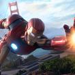"""『Marvel's アベンジャーズ』キャップ、アイアンマン、ハルクたちが全員プレイアブル! """"A-Day""""事件を描く19分のゲームプレイ映像が公開【gamescom 2019】"""