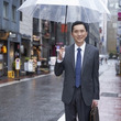 松重豊、『孤独のグルメ Season8』知らせは「ネットニュースを見た妻から」