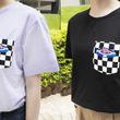 『星のカービィ』シリーズ番外編の『カービィボウル』をイメージしたデザインTシャツが東京ゲームショウ2019の会場限定で発売決定!