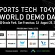 世界最大のスポーツテックコミュニティ「SPORTS TECH TOKYO」がサンフランシスコのOracle ParkでWorld Demo Dayを開催