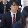 渡辺和史新四段が誕生 奨励会三段リーグ