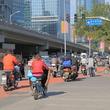 中国で普及した電動バイク、日本では「ほとんど見かけないのはなぜ?」=中国メディア