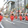 「第35回南越谷阿波踊り」生中継「J:COMチャンネル」で8月24日(土)・25日(日)17時から