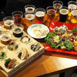 銀座でクラフトビール×餃子フェスが開催