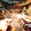 対戦ヤギシューター『Goat of Duty』に日本語追加。忍者やセーラー服の戦士風のスキンも追加されたヤギ・パーソン・シューティングゲーム