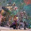 [gamescom]「ボーダーランズ3」の新たなゲームモード「試練の間」が明らかに。敵の大群を相手に大暴れする「殺戮アリーナ」は,前作に引き続き本作にも登場