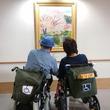 島津悦子、夫から電動車椅子の差し入れ「まだまだ痛いし、踏ん張る力も弱い」