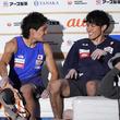 楢崎明智、兄・智亜とラスト一騎打ちで失速5位 兄弟五輪出場へ「僕が強くなれば可能」
