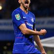 ローマがザッパコスタを1年延長オプション付きの半年間レンタルで獲得! チェルシーは2022年まで契約延長