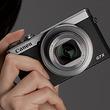 手のひらに収まるコンパクトサイズで高画質なデジタルカメラ! 今売れているメーカーTOP5