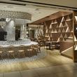 銀座三越のイタリアンレストラン「Italiana Tavola D'oro 1996」日本空間デザイン賞に入選!店舗デザインは笠原英里子氏