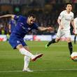 サッカー=チェルシーのザッパコスタ、ローマへ期限付き移籍