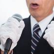 岩手県知事選が告示 現新の2人が届け出