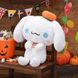 ハロウィーンらしいかぼちゃモチーフも!セガプライズ「サンリオキャラクターズデザイン」グッズ