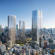 ゴジラが黙っていなさそう 森ビルが330メートルの日本一高いビル計画