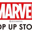 限定商品、非売品グッズ特典あり 「MARVEL POP UP STORE」 新星堂・WonderGOO店内(一部店舗)期間限定開催!