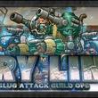 『METAL SLUG ATTACK』ギルドイベント「TRY LINE 10th」を開催!ギルドで専用マップを攻略して豪華報酬をGETしよう!