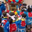 祭の練り歩きで体調を崩した3歳の娘。リタイアさせようとしたら...「途中辞退は絶対に許さない!」(静岡県・40代男性)