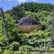 建築家の私有地にある奇想天外な「3つの茶室」が限定公開へ!長野県茅野市の旅行企画で