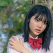 映画『惡の華』佐伯役・秋田汐梨の場面写真 伊藤健太郎「胸に刺さった」