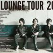 SIX LOUNGE来年1月から全国ツアー決定、ライブMVも