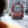 函館市電に無料電車「北方領土返還号」 きょう8/23に9603号らっくる号で運転