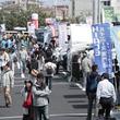 神奈川県下最大級の展示数を誇るキャンピングカー、 秋の大商談会を川崎競馬場で9月21日・22日に開催!