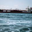 イラン拿捕の英タンカー、間もなく解放の見通し=SVTテレビ