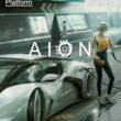 AIプラットフォーム『AION(TM)(アイオン)』提供開始のお知らせ
