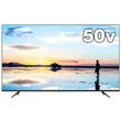 50型4Kテレビがクーポンとポイントで約1万円オフ