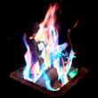 夏の焚き火を虹色に変えるフォトジェニックアイテム「ARTFIRE」がわずか2ヶ月で15万袋売上達成!全国の取り扱い店舗約250に拡大中。