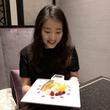 花田虎上、21歳になる次女を祝福「大人になったなぁと改めて感じた」