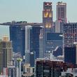 シンガポール7月コアCPIは3年超ぶりの低い伸び、通年見通し下方修正