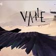 荒れ果てた砂漠。謎を秘めた黄金の塵によって、大空を自由に舞う鳥が、子供へと姿を変える。『Vane』DMM GAMES PCゲームフロアにて配信開始!