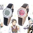 『SideM』FRAME・CaféParade・Legendersをイメージした大人可愛い腕時計が登場!