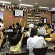 従業員の家族・パートナーを対象にしたファミリーイベント「おこしやす福助」を開催