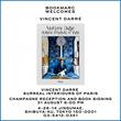 パリを拠点にするインテリアデザイナー、ヴァンサン・ダレが米RIZZOLI社より作品集を刊行!その出版を記念して『BOOKMARC』にてサイン会を開催!